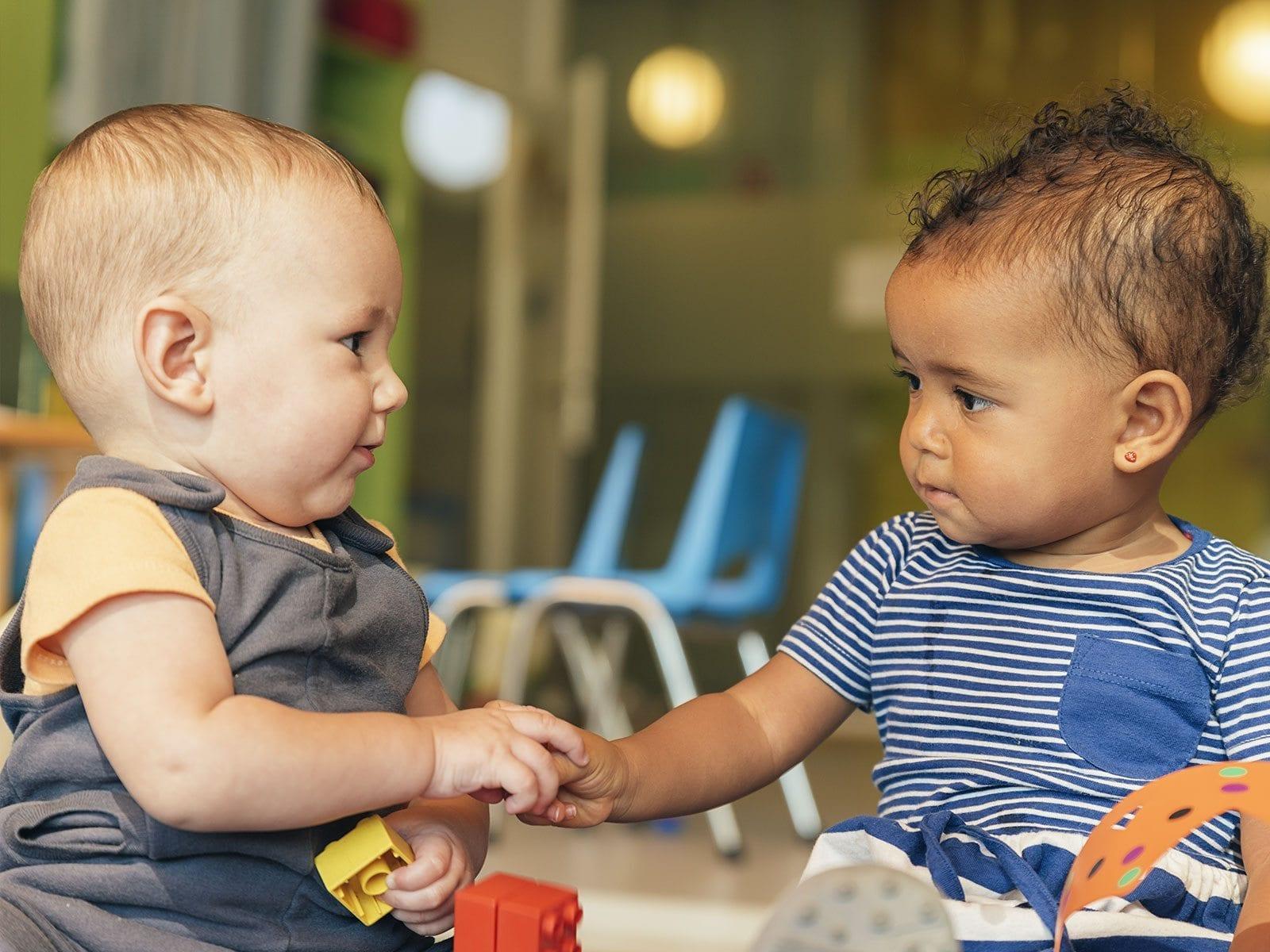 Kinderdagverblijf Den Haag